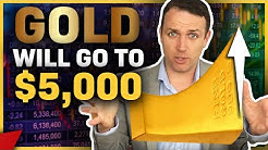 Gold Investing Strategy for 2020 | Gold Price to $5,000