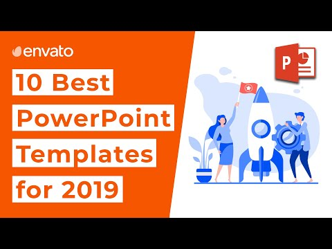 10 Best PowerPoint Templates - YouTube