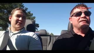 Funny Buick Cascada walk around. Andy B. Buick & GMC Wiesner of Conroe