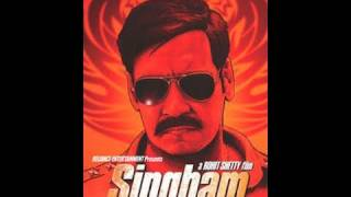 Singham - Movie Review by Taran Adarsh - Bollywood Hungama Exclusive