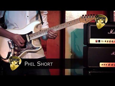Phil Short