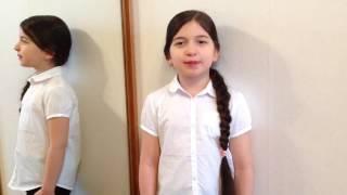 Поздравление с масленицей/Масленица 2017(Эмилия)/Maslenitsa 2017/Congratulation with maslenitsa.
