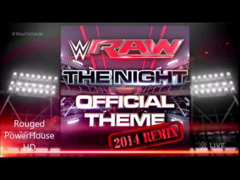 Wwe To Be Loved Monday Night Raw Wwe Edit Theme Song Dl