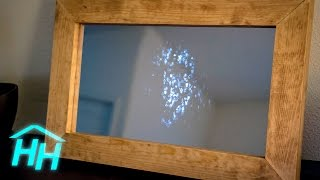 How to Give Your Smart Mirror Artificial Intelligence