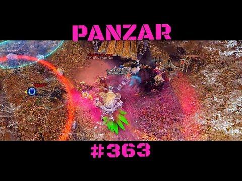 видео: panzar - Берсерк бьет дважды, а иногда 1 раз. (Берс)#363