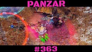 Panzar - Берсерк бьет дважды, а иногда 1 раз. (Берс)#363