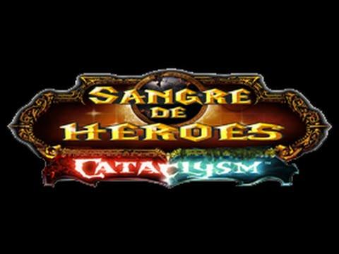 Servidor Sangre de Heroes WOW 4.3.4