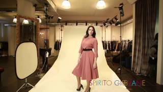 Spirito giovane. Магазин дизайнерской одежды в Выборге