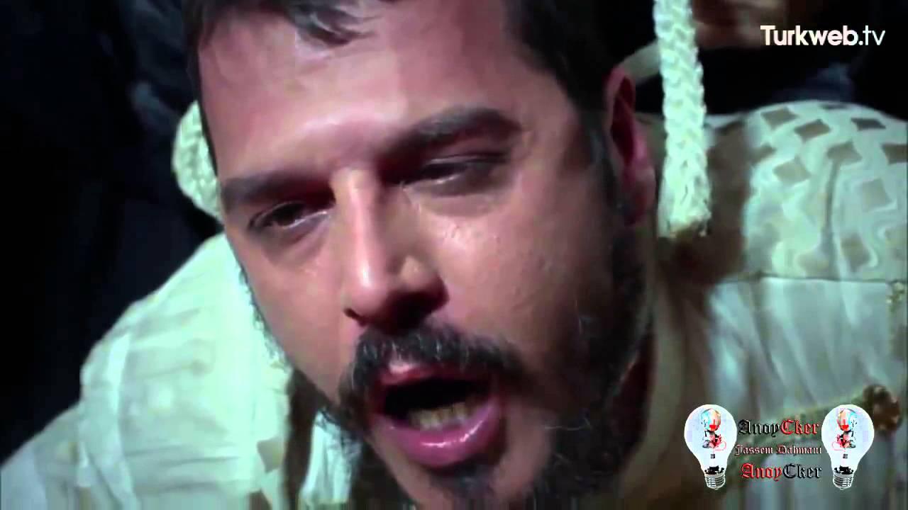 مقتل محمد ابن الامير مصطفى في حريم السلطان
