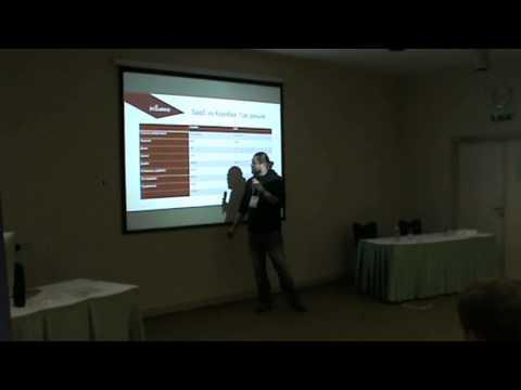 11 Digital-рейд в Самаре - Артем Соколов - как сделать сайт на SAAS и заработать на этом