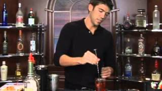 How to Make the Jumpin' Black Jack Mixed Drink