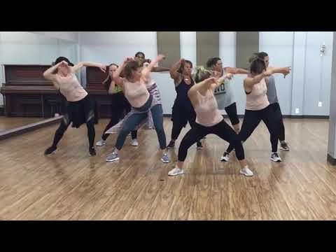 LOOK UP CHILD - Lauren Daigle (Choreo By Caley) - CalTwerk Dance Fitness