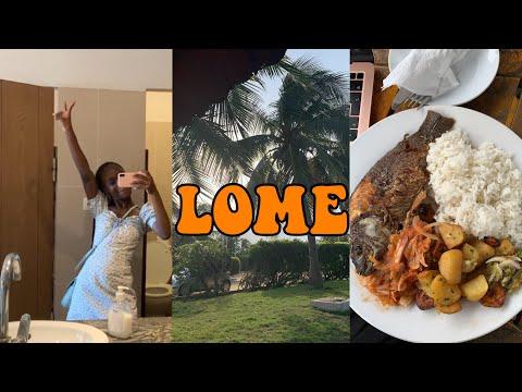 Je suis chez moi 🇹🇬 | Lome Togo vlog pt 2