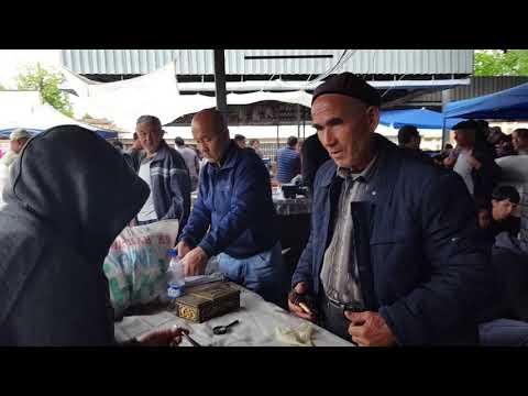 видео: Птичий рынок: перепела 20.04.19