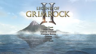 Last Look and Review -  Legend of Grimrock 2 -  Now that