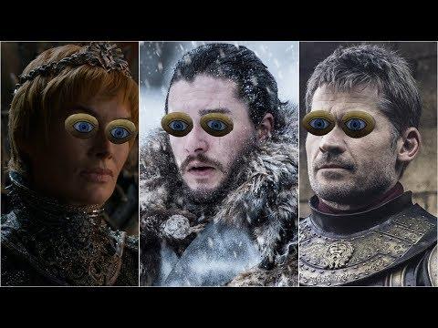 SEASON 8 Confirmed Deaths ! Game of Thrones