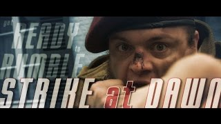 Strike at Dawn | Get Ready to Rumble [2015]