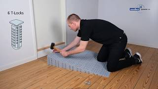 Ramp KIT 4 instruction by Excellent Systems