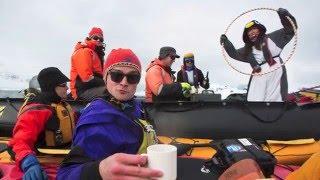 Antarctica Moments