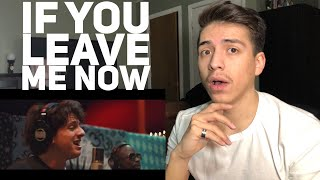 Charlie Puth ft Boyz II Men If You Leave Me Now Reaction