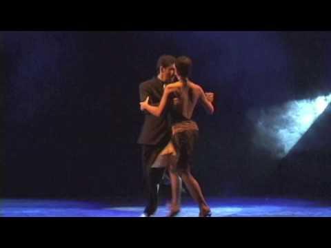 Cecilia González & Somer Surgit - Jacinto Chiclana