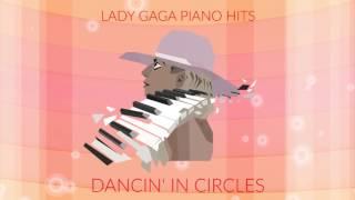[00:00] diamond heart (piano version)[03:30] a-yo version)[06:30] joanne version) [09:45] john wayne version)[12:28] dancin' in circles ...