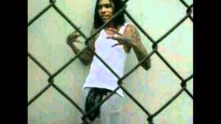 Vybz Kartel - Babylon Seh Jail For Me
