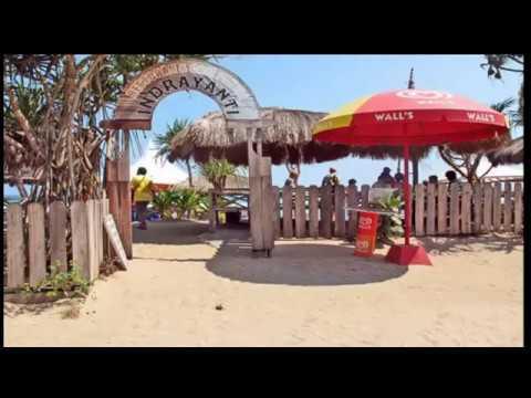 Beautiful and Exotic Wonosari Beach PART 1