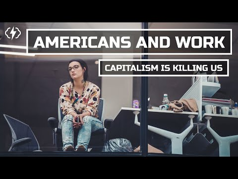 America's Overwork Obsession