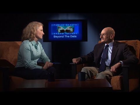 Preventing Aedes Mosquito-Borne Diseases with Dr. Ronald Rosenberg