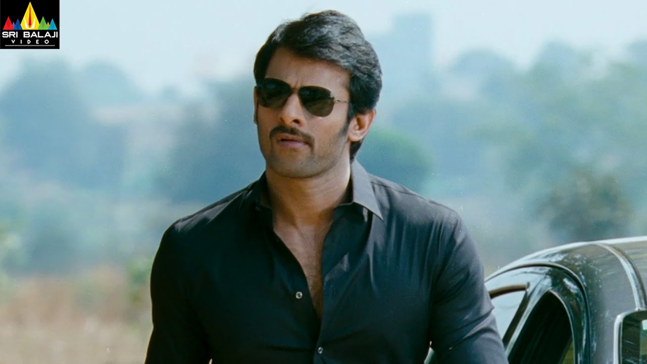 mirchi movie anushka rajesh and prabhas scene | prabhas, anushka