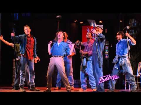 Flashdance The Musical Trailer