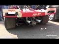 1970 Abarth Proto V8 [Mr Smat]