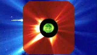 Solar and Heliospheric Observatory (SOHO)