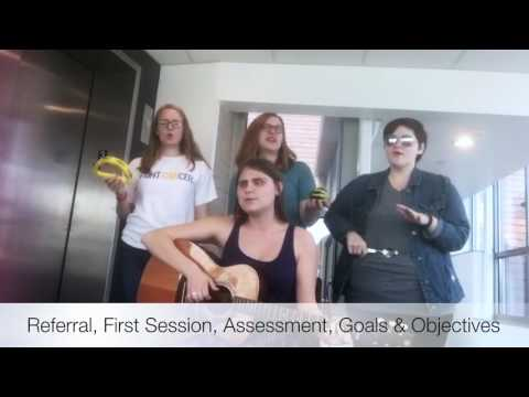 SMT EBP MT-BC: Music Therapy Advocacy Song
