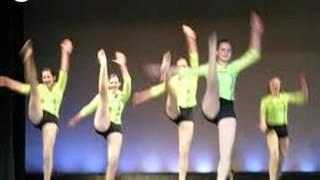 Научиться танцевать медленный танец видео