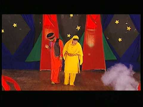Shagna Di Mehndi [Full Song] Naina Wali Takdi