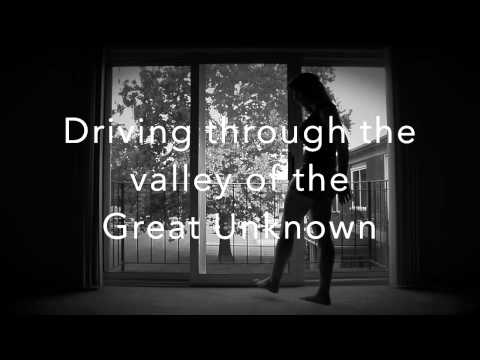 The Great Unknown by Rob Thomas (Lyrics + Full Audio)