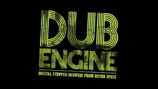 DUB ENGINE - REVELATION DUB | IRIE002