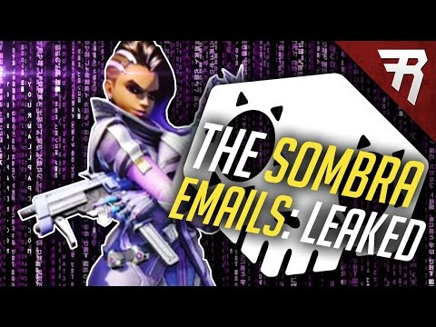 Sombra ARG Lumerico leaked emails: The Full Story Analysis (Overwatch)