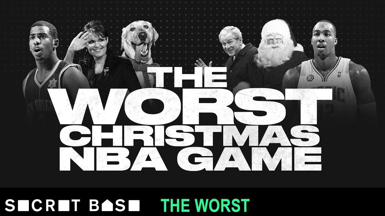 e80b72ec1a2 2017 NBA Christmas jerseys won't be unique for 1st time since 2012, Nike  confirms - SBNation.com