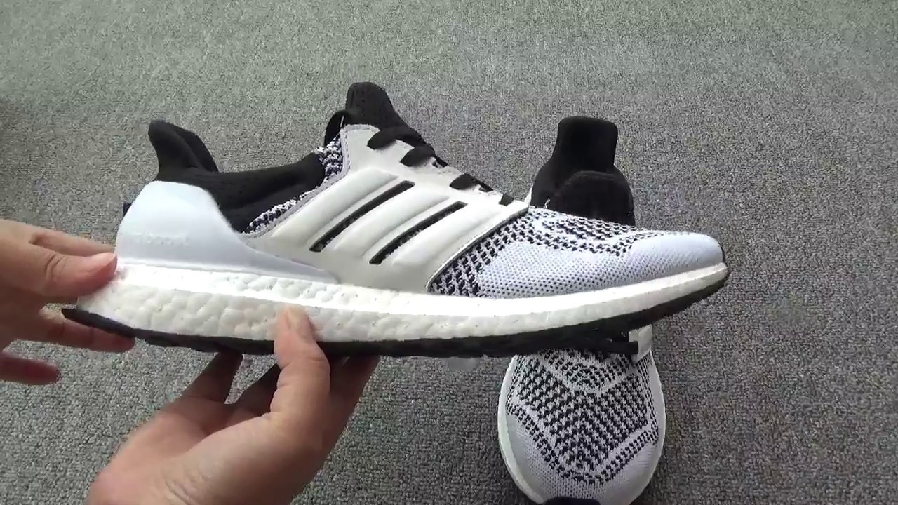 Real Boost Addidas Ultra Boost SNS