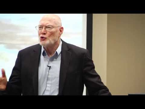 NREC 20th Anniversary : Robots for the High Frontier : Red Whittaker, Robotics Institute, SCS, CMU
