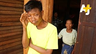 Copper And Robbers: Farmers Fight Land Grab In Myanmar