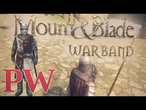 LA CROISADE - PERSISTENT WORLD FR - PW FR - Mount and Blade Warband FR Coop ONLINE Multi
