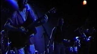 Rusted Root  - Cat Turned Blue 12/11/92