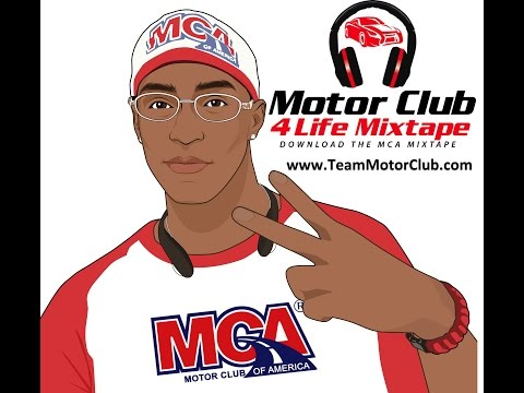 MCA Funds My Passion: MUSIC & ACTING