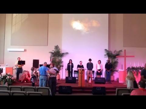 Celebrate Christ Church Live Stream