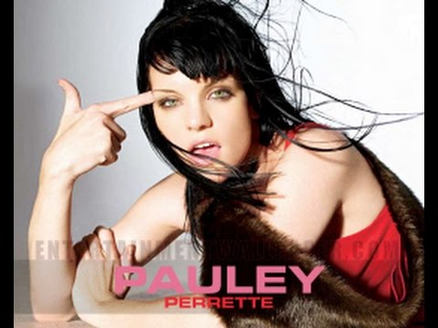 Lie, Pauley Perrette Lie (see low bar)