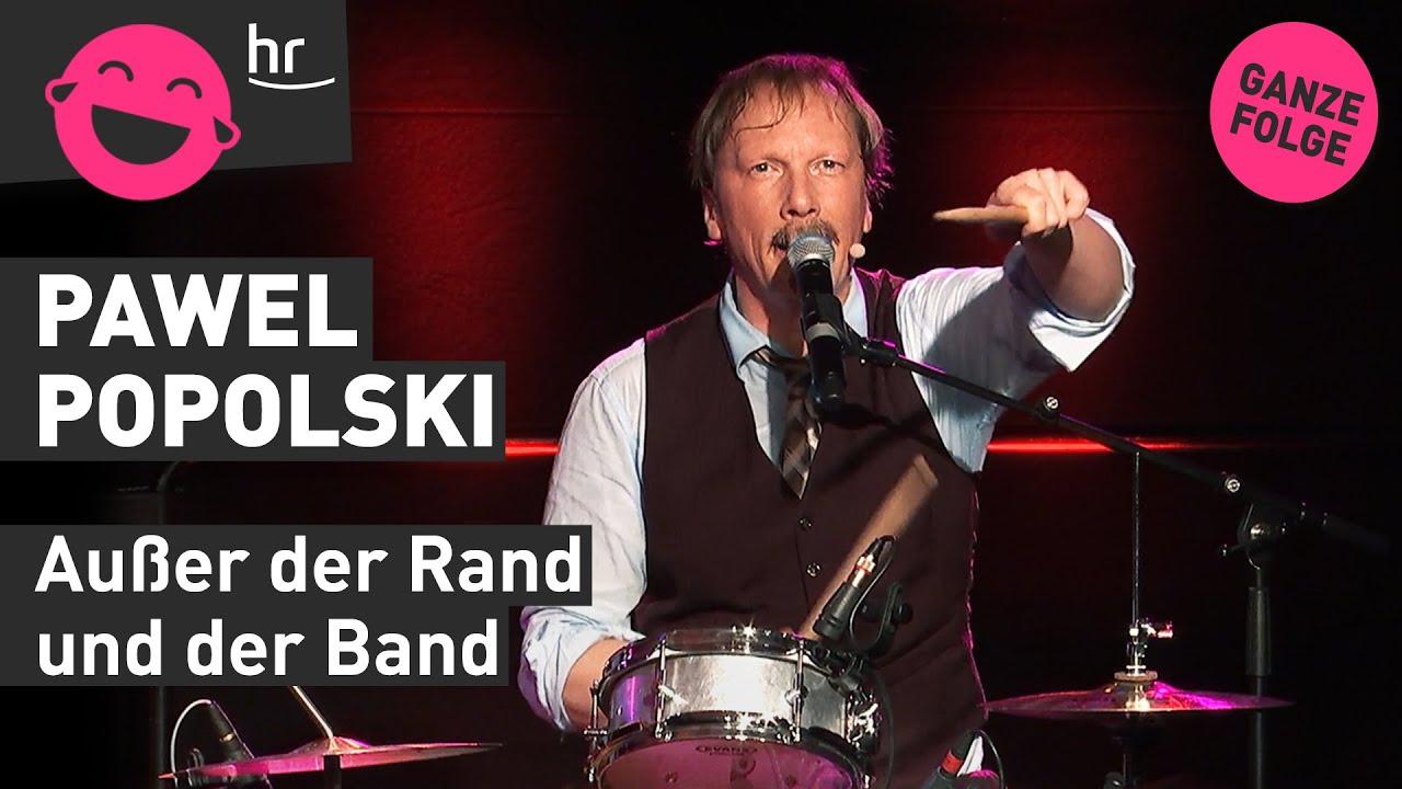 Pawel Popolski: